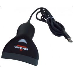 iGET SECURITY M3P18 Bezdrátová venkovní IP kamera, Wi-Fi, 1280 x 720, noční přísvit
