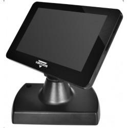 NZXT skříň Phantom/Full Tower/bez zdroje/USB2.0/E-ATX/černá s oranžovými pruhy