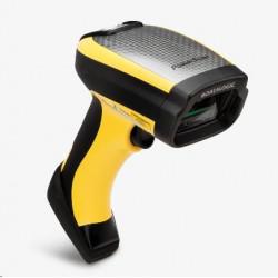 CHERRY čtečka čipových karet TC 1100/ USB/ formáty PC/SC, CCID, CT-API/černá