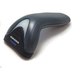 SPC Gear SR300 GY herní židle šedá - textilní