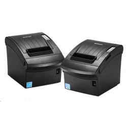 SPC Gear SR500 RD herní židle červená - kožená