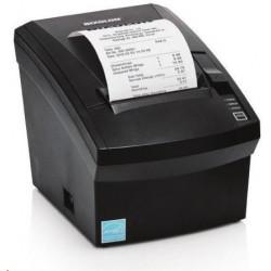 SPC Gear SR500 WH herní židle bílá - kožená