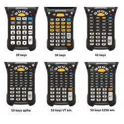 REMOVU M1 Windscreen - větrná clona pro M1