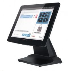 LAMAX Beat Elite E-1 náhlavní sluchátka - tyrkysové