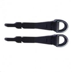 "GOCLEVER Quantum 470 Rugged PRO, odolný telefon IP68, 4.7\"" IPS, černá"