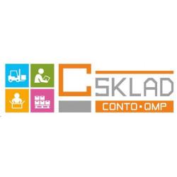 Polycom IP telefon VVX 301, SIP, 6 linkový, 2x 10/100, HD Voice, PoE