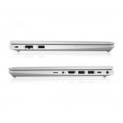 """Puro flipové pouzdro s nastavitelnými konzolami a přihrádkou na karty pro zařízení 5,1\"""" (velikost XL), modrá"""