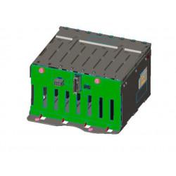 Tesla - LED žárovka GU10, 7W, 230V, 320lm, 35 000h, 3000K teplá bílá, 25°, stmívatelná