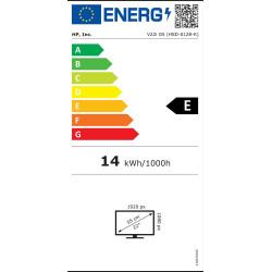 HSM skartovač Securio P36i (řez: Podélný 3.9mm   vstup: 330mm   DIN: P-2 (2)   papír, sponky, plast. karty, CD)