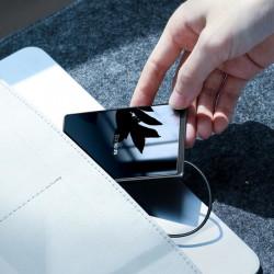 QNAP Mini SAS cable (SFF-8644-8088), 1m