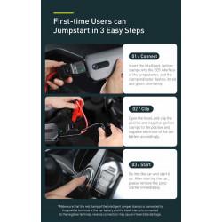 Immax kosmetické zrcátko s LED podsvícením Circle 4W bílá 5V 1A 5500-6500K kapacita 600 mAh (08941L)