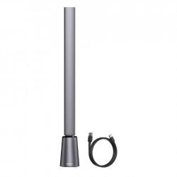 Motorola/Zebra terminál MC67, BB, CAM, 1/8GB, QWERTY, ANDROID, 1.5X