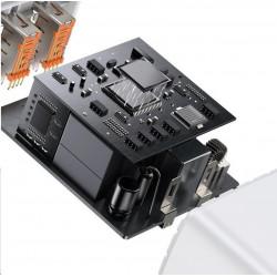 HP memory 4GB UDIMM (1x4GB) DR x8 PC312800E (DDR3-1600) Unbuffrd CAS11 G8 RENEW