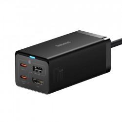 ADATA Flash Disk 64GB USB 2.0 Dash Drive UV220, Black/Blue