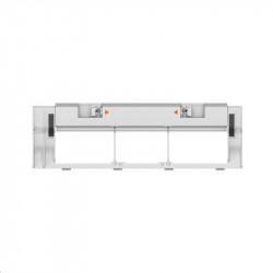 Suunto KB-20 / 360R G, zaměřovací kompas, žlutý