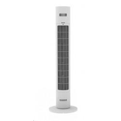 Proteco popelnice 120 L plastová modrá s kolečky