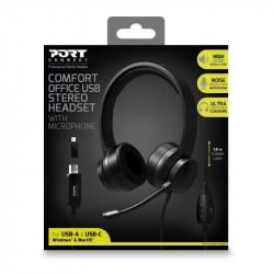 """FUJITSU NTB U728 - 12.5""""mat 1920x1080 i5-8250U@3.4Ghz 8GB 256SSD TPM FP DP VGA W10PR podsvícená kl."""