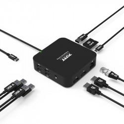 """FUJITSU NTB U748 - 14""""touch mat 1920x1080 i7-8650U@3.9Ghz 16GB 512SSD LTE TPM PS DP VGA W10PR podsvícená kl"""