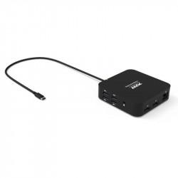 """FUJITSU NTB U758 - 15.6""""mat 1920x1080 i5-8250U@3.4Ghz 8GB 256SSD TPM FP VGA DP HDMI W10PR podsvícená kl"""