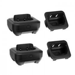 GIGA čtečka PCR-330, RFID čtečka, 125kHz, tmavá, USB (emulace klávesnice)