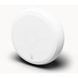 Logitech myš bezdrátová Wireless Mouse M525 Pearl White, Unifying, bílá