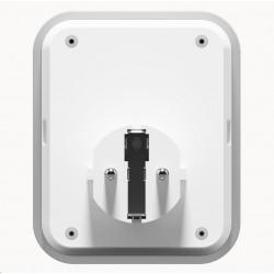 C-TECH Kabel síťový, 1,8m VDE 220/230V, napájecí k notebooku, 3 pin Schuko