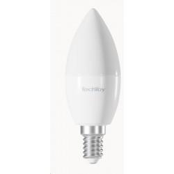 """KVM konzole, LCD 19\"""", ovládání 8-mi PC, PS2/USB, instalace do 19\"""" skříně, touchpad, včetně kabelů"""
