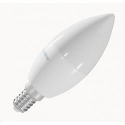 """KVM konzole, LCD 17\"""", ovládání 8-mi PC, PS2/USB, do 19\"""" skříně od 600mm, touchpad, včetně kabelů"""