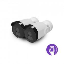 """HP LCD Monitor 19k LED backlight AG; 18,5"""" matný; 1366 x 768; 6M:1, 200cd, 5ms, 1xVGA, černý"""