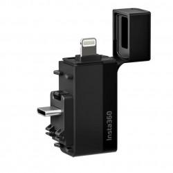 FireAngel Thermoptek hlásič požáru, napájený lithiovou baterií s životností více než 5 let