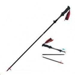 Veria Vnější panel s CMOS kamerou 110°, mikrofonem, 5 ks LED světlo pro noční vidění, 3 zvonkové tlačítka, antivandal