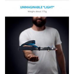 FAB Elektrický dveřní zámek, napájení 12V AC/DC; nastavitelná západka až o 4 m, impulzní (s momentovým kolíkem)