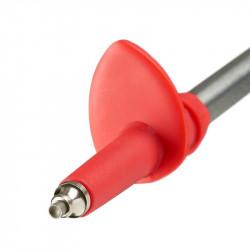 Kingston 128GB microSD XC Canvas React Card, 100R 80W UHS-I V30 A1