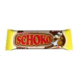 OSRAM žárovka LED Star Classic A 240V 9W/827 matná E27
