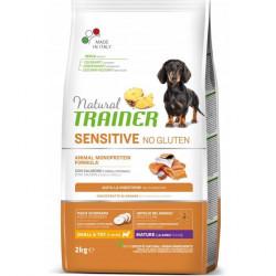 OSRAM žárovka Concentra LED Superstar Filament 230V LEDSR5024D 3,5W/827 GL E14
