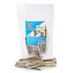 OSRAM žárovka LED Retrofit 230V non-DIM 8W/827 matná E27