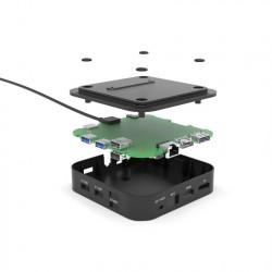 EPSON projektor EB-W39,1280x800,3500ANSI, 15000:1, VGA, HDMI, USB 3-in-1, WiFi