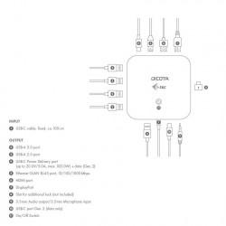 EPSON tiskárna jehličková FX-890IIN, A4, 2x9 jehel, 612 zn/s, 1+6 kopii, USB 2.0, LPT,Ethernet