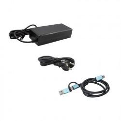 EPSON projektor EB-1460Ui,1920x1200,4400ANSI, 16000:1, VGA, HDMI, USB 3-in-1, WiFi,Miracast