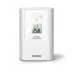 TRANSCEND Micro SDXC 500S 64GB UHS-I U3 V30, adaptér