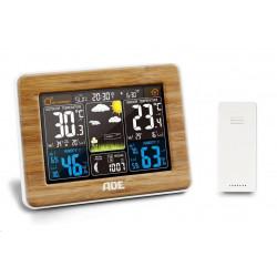 Pokojová anténa SV9365, zeislovač 45dB, filtry 3G-GSM, 4G-LTE, UHF/VHF, DVB-T/T2/DAB, dosah 0-15 km od vysílače, 45dB