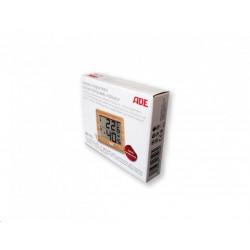 Pokojová anténa SV9430, zesilovač 45dB, filtry 3G-GSM,4G-LTE, UHF/VHF, DVB-T/T2/DAB/DAB+, vhodně pro zakřivené TV