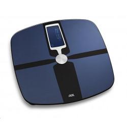 Pokojová anténa SV9440, zesilovač 45dB, filtry 3G-GSM,4G-LTE, UHF/VHF, DVB-T/T2/DAB/DAB+, dosah 25 km