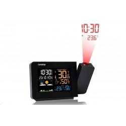 TANGRAM Smart Rope Pure - chytré švihadlo, transparentní