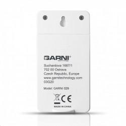 R-Go Tools HE - Ergonomická vertikální myš, pro praváky - bezdrátová