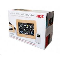EWA SKYLORD dřevěný skládací model