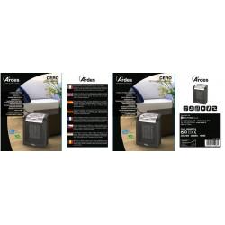 case Cooler Master MasterBox E500L, ATX, stříbrný rámeček, 2x USB 3.0, bez zdroje