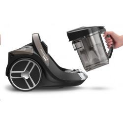 SPIRE skříň BLAZE II, USB 3.0, Midi Tower, gaming, bez zdroje, Black
