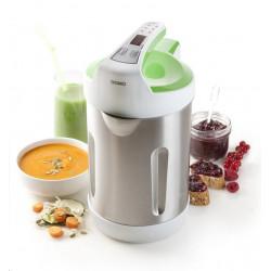 Wacom Intuos M Bluetooth Pistachio - grafický tablet