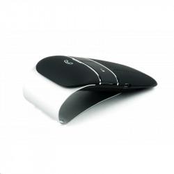 """NEOLUX autožárovka """"T4W"""" RETROFIT 12V 0,5W BA9s 6000K studená bílá (Blistr 2ks)"""
